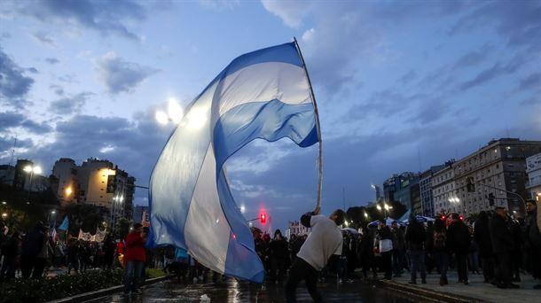 Argentina economia crisi mercati default