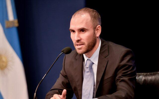 argentina martin guzman visita europa italia debito fmi club parigi