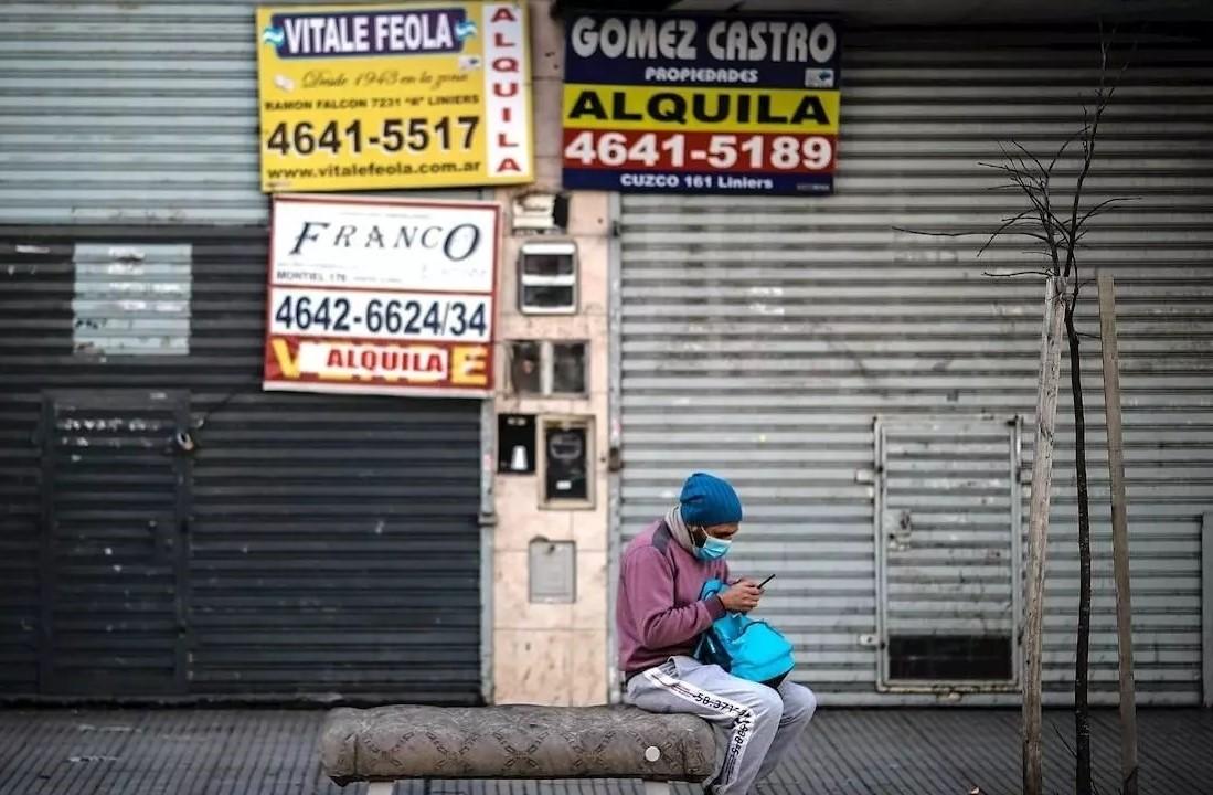 coronavirus in argentina contagi morti tendenza tasso mortalità