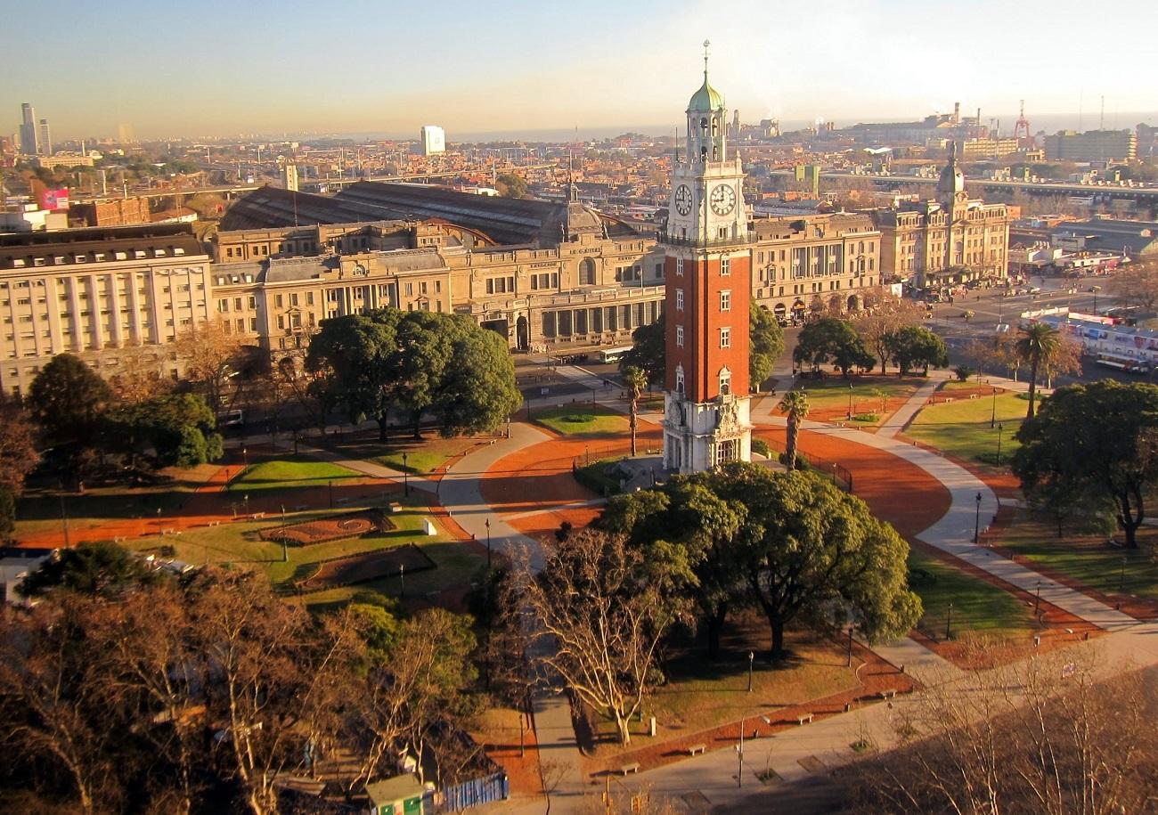 turismo buenos aires città turistica classifica mondiale
