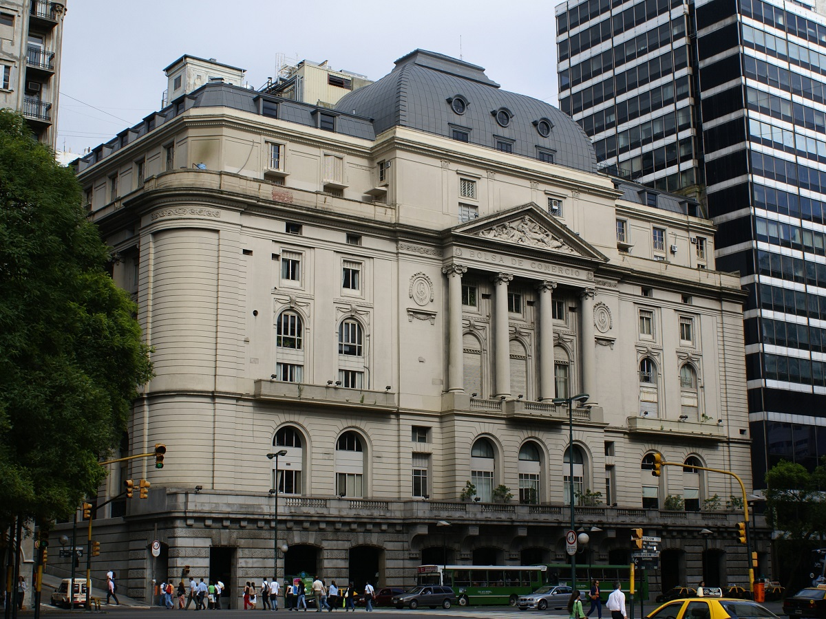 coronavirus crisi globale argentina rischio paese