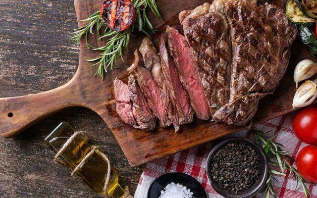 carne bovina argentina consumo pro capite prezzo mercato