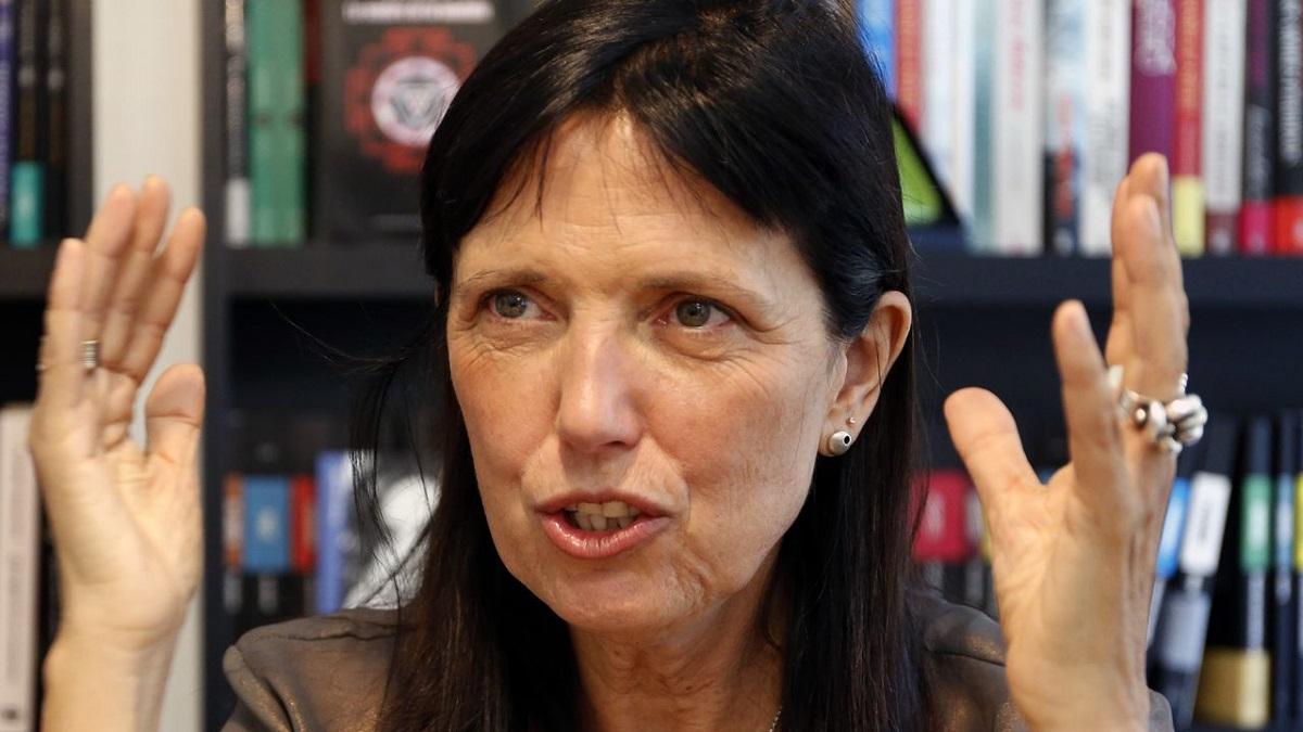 Claudia Piñeiro Pepe Carvalho
