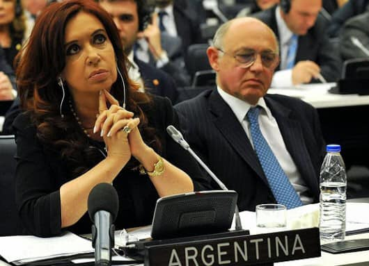 alberto fernandez trump argentina usa