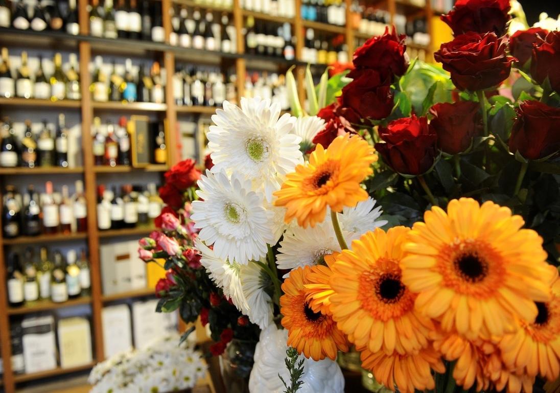 50 Best Bars buenos aires floreria atlantico