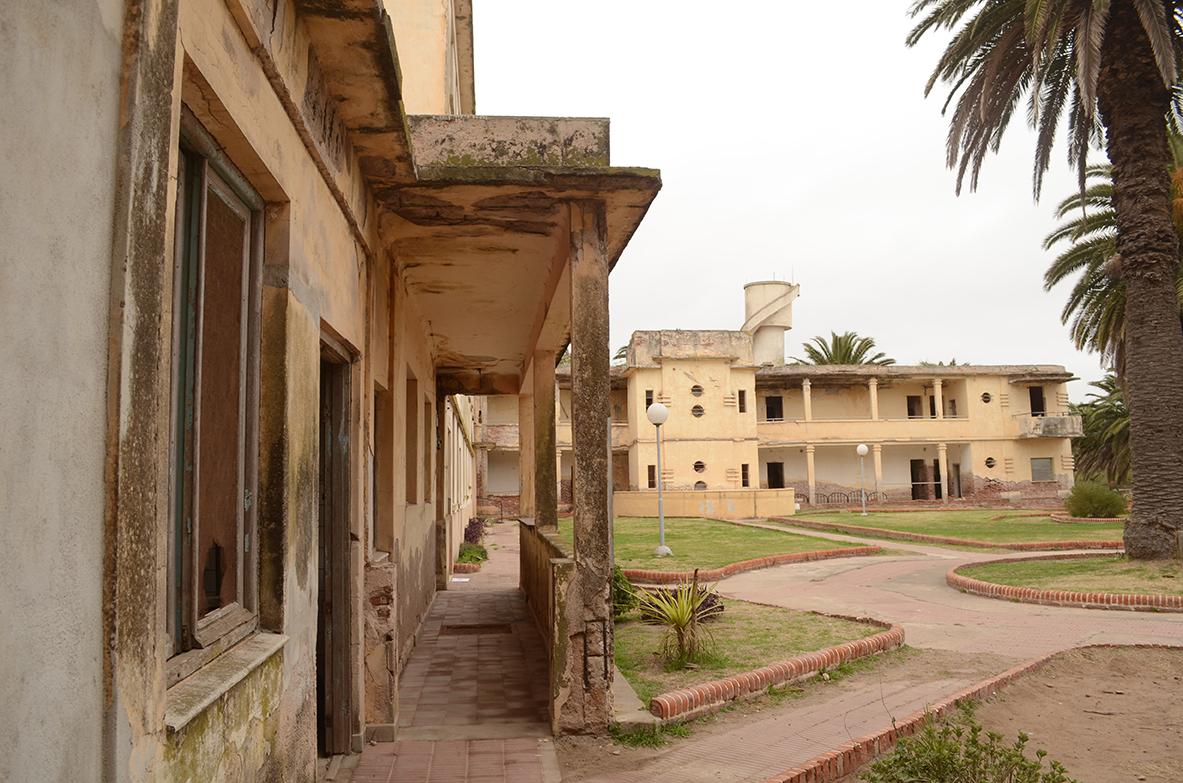 argentina miramar cordoba gran hotel viena misteri nazisti fantasmi