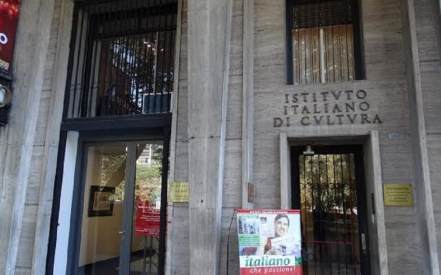 iic buenos aires docenti corsi di lingua italiana