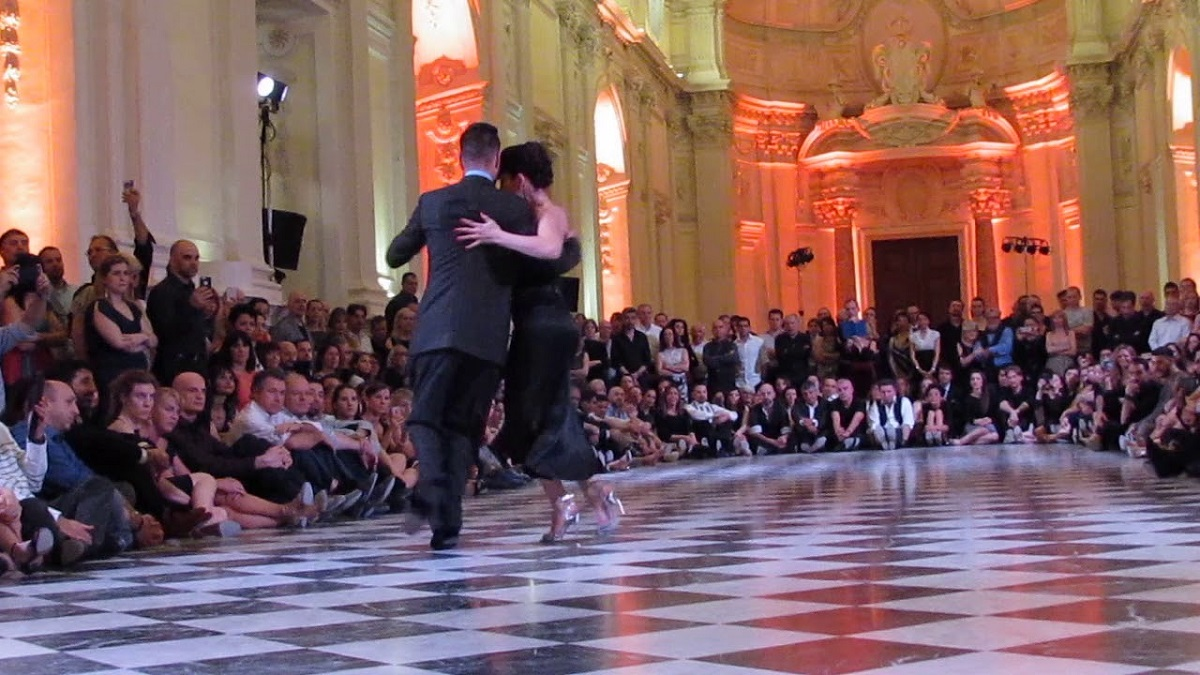 International Tango Torino Festival 2019