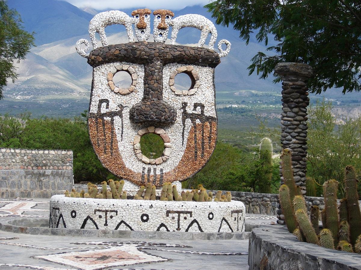 museo de la pachamama tucumán argentina precolombiana