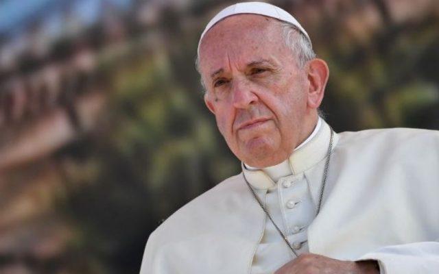 papa francesco dimesso gemelli intervento santa marta