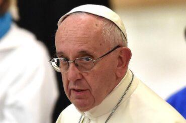 papa francesco iraq incontro al-sistani