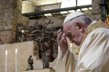 fratelli tutti terza enciclica papa francesco