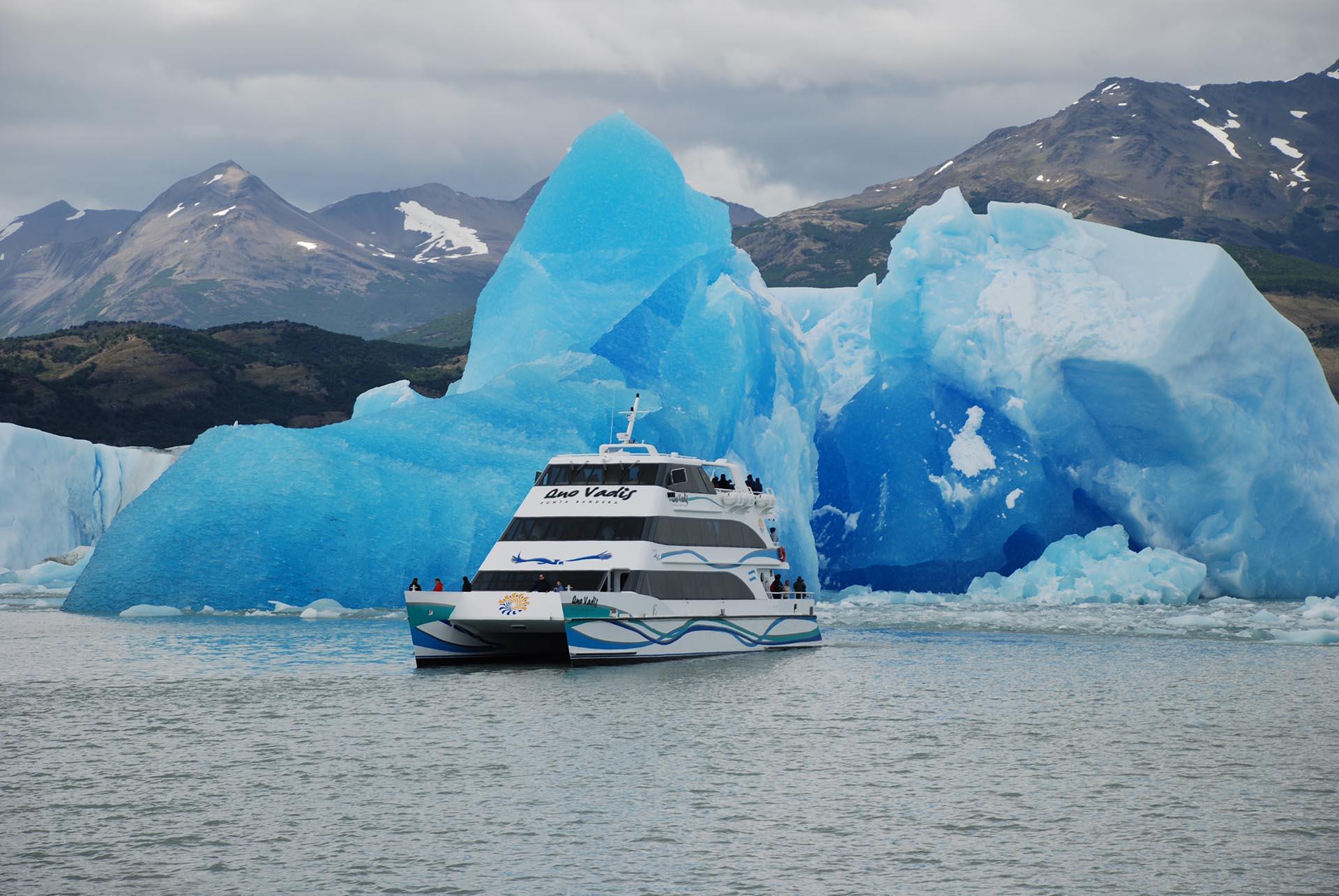 patagonia argentina siti patrimonio unesco parque los glaciares