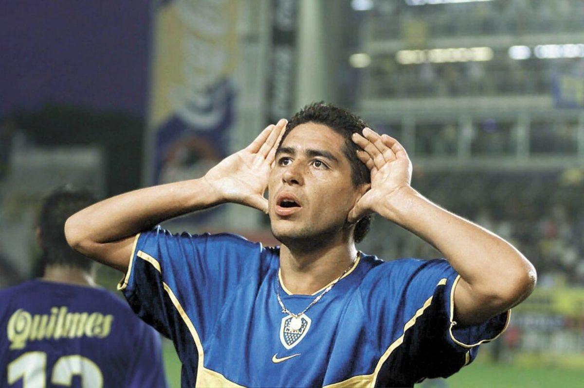 carlos tevez classifica cannonieri gol boca juniors