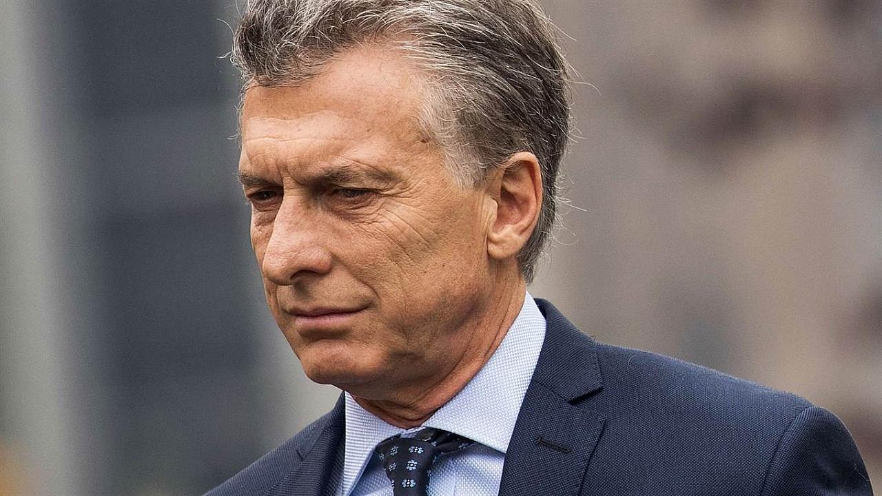 Standard & Poor's argentina