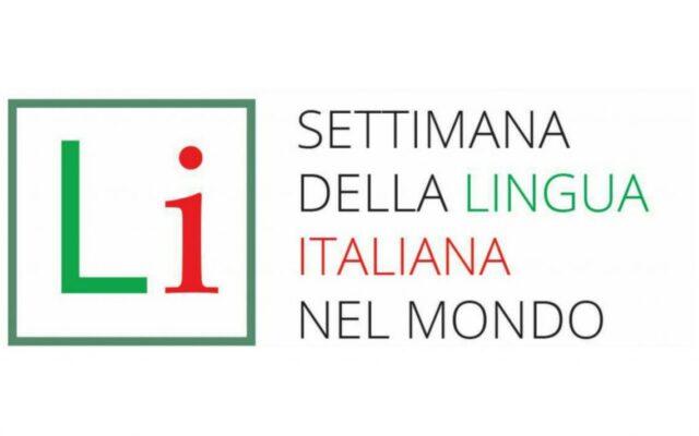 xx settimana della lingua italiana nel mondo eventi argentina