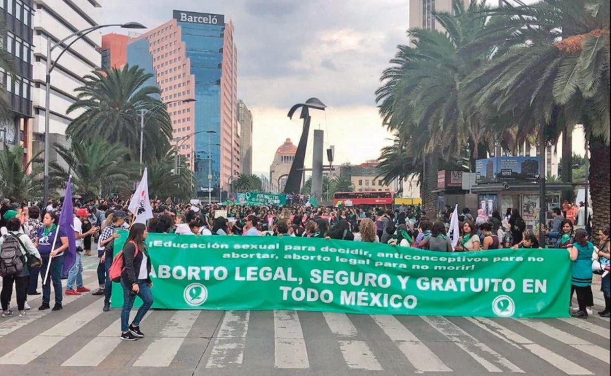 aborto legale argentina legge altri paesi america latina