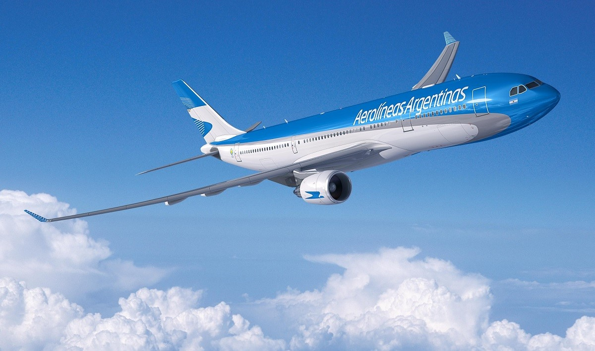 aerolineas argentinas Traveler's Choice Awards