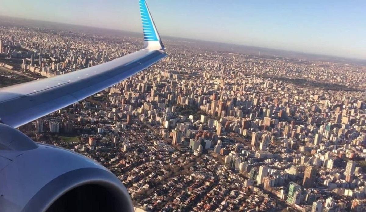 aeroporti buenos aires aeroparque ezeiza