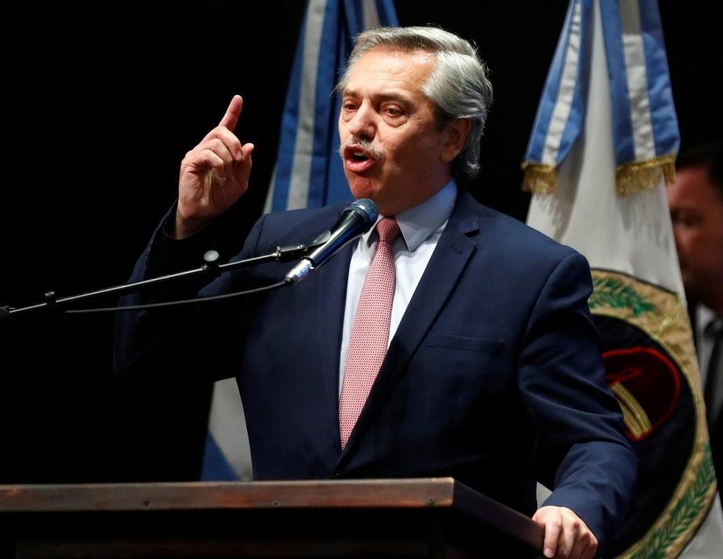 debito argentina rinegoziazione fmi trump