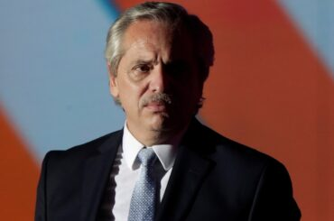 argentina politica estera venezuela diritti umani maduro