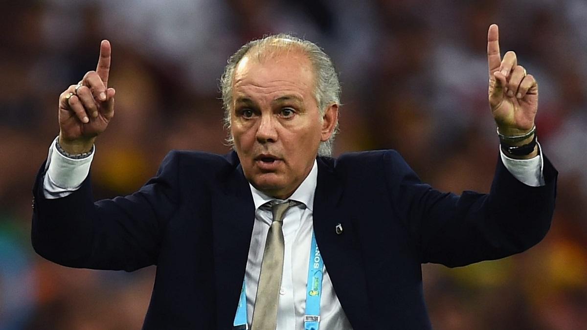 morto alejandro sabella allenatore argentina
