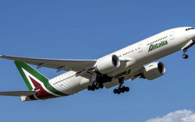 alitalia voli italia argentina nuova compagnia ita