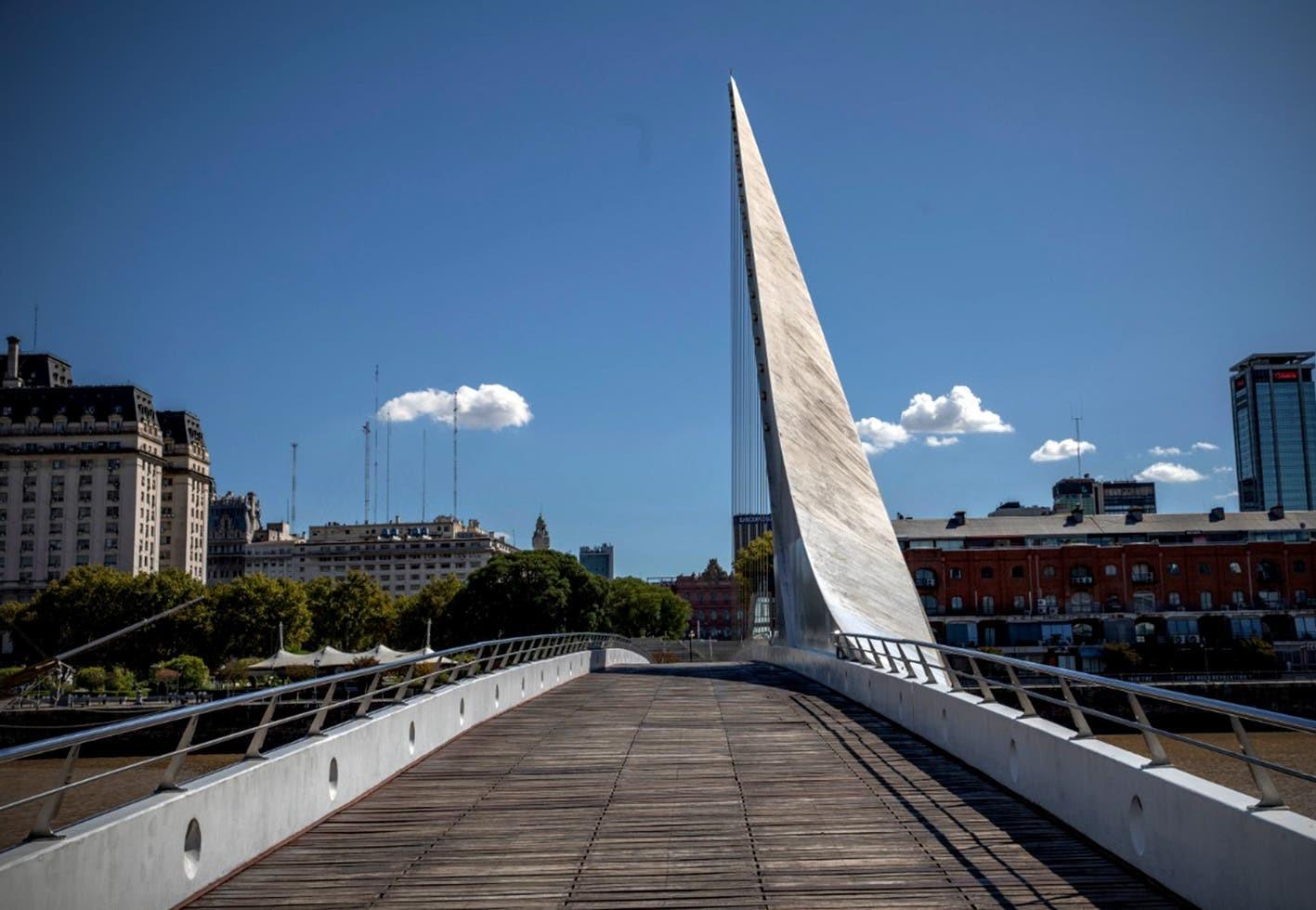 buenos aires argentina cuarantena obelisco italia coronavirus