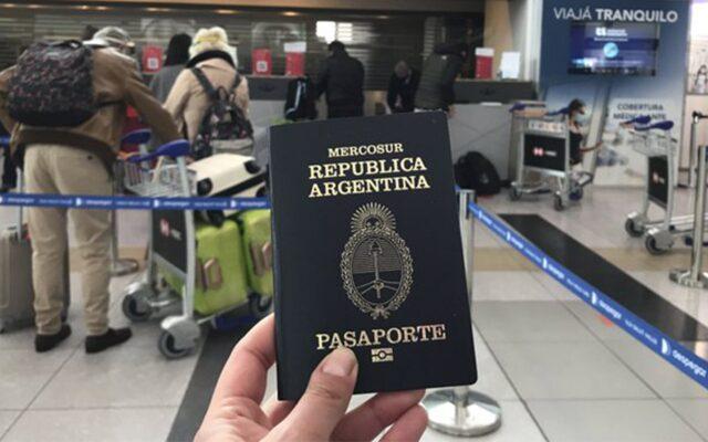 argentapp argentini emigrazione vivere europa spagna