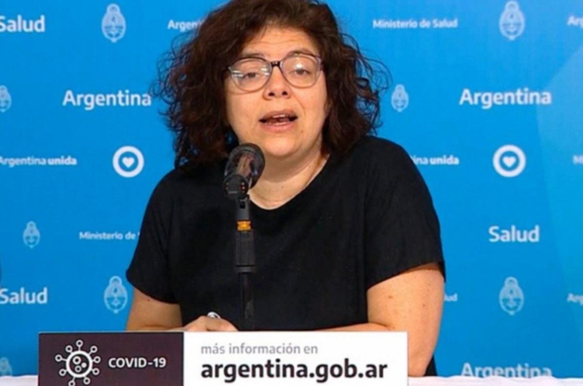 coronavirus argentina seconda ondata 3 milioni contagi
