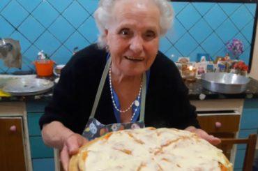 nonna violetta fantini campana argentina youtube cucina abruzzese