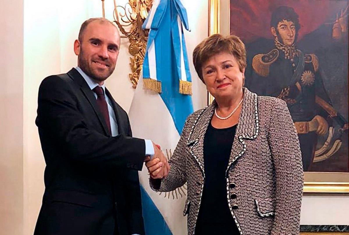 argentina fmi accordo eff ristrutturazione debito