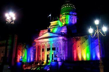 argentina matrimonio gay anniversario legge 2010