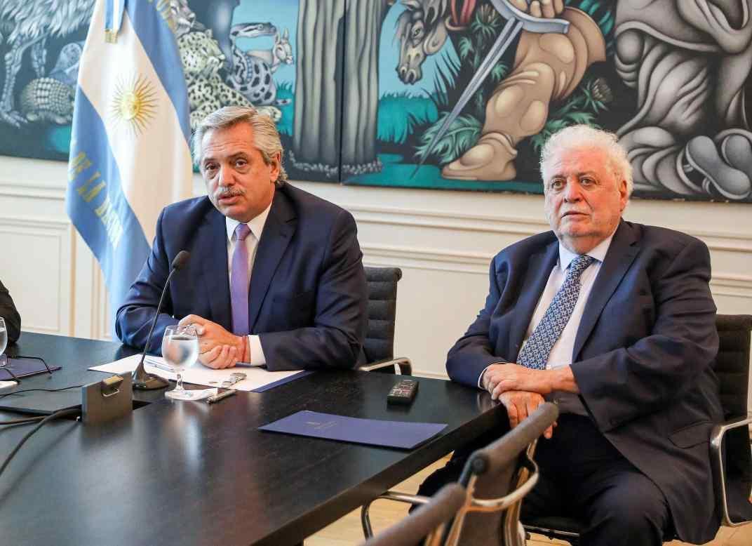 argentina autorizza vaccino covid-19 oxford astrazeneca