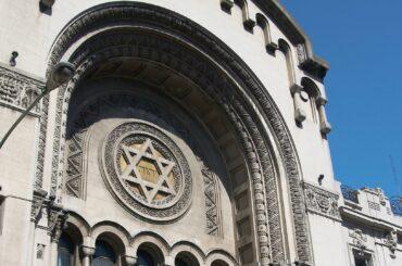 comunità ebraica argentina allarme sospetti attentato triplice frontiera