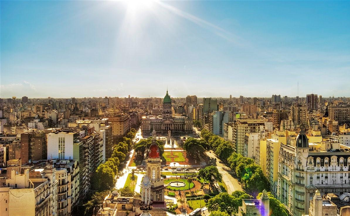 argentina crisi buenos aires