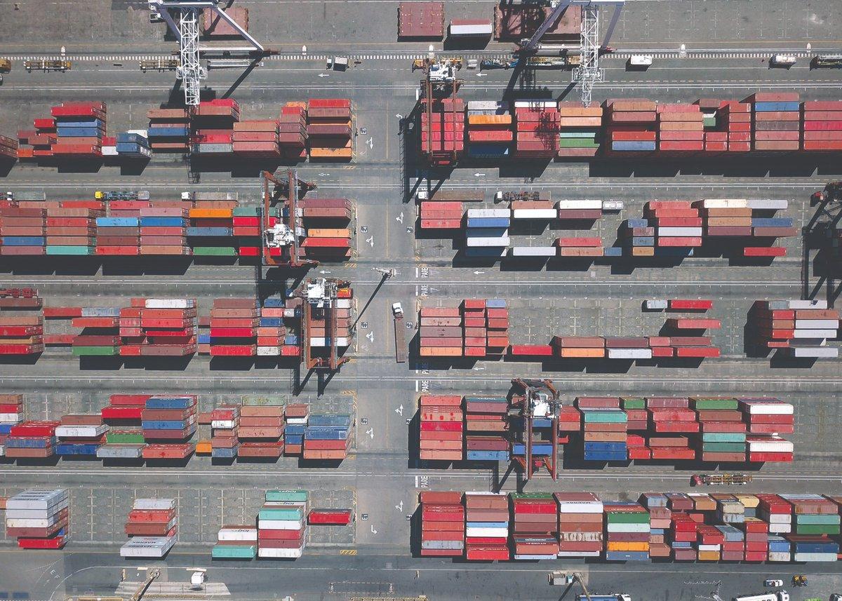 commercio estero argentina bilancia commerciale export