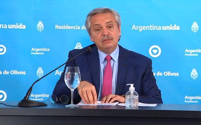 argentina contratto russia vaccino covid sputnik v