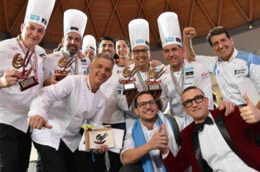 argentina Coppa del mondo della Gelateria rimini 2020