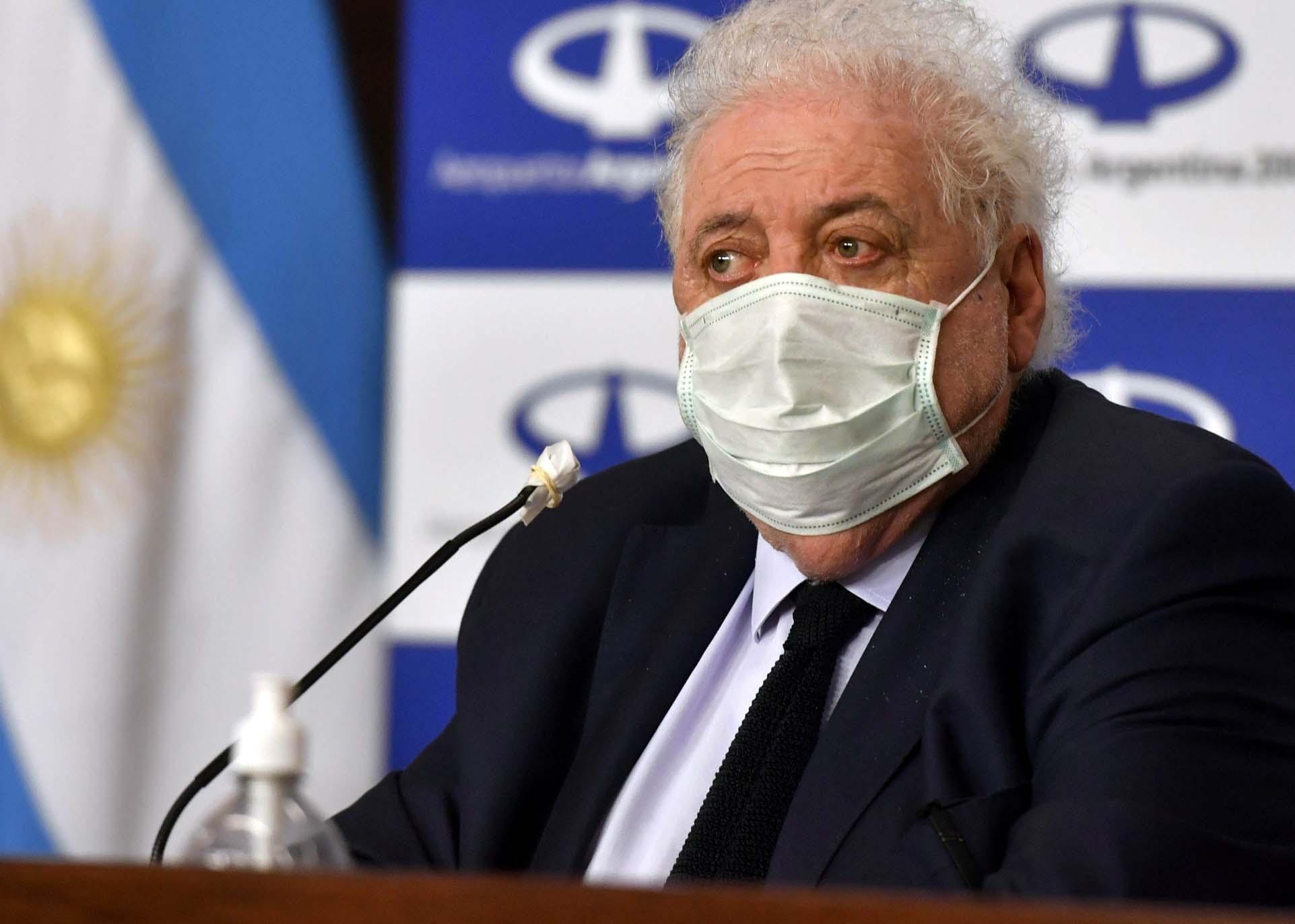 coronavirus in argentina aumento contagi morti misure situazione