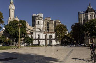 coronavirus in argentina situazione contagi morti quarantena buenos aires