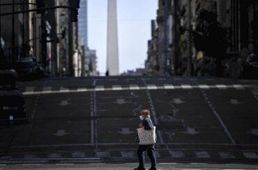 argentina coronavirus misure coprifuoco amba