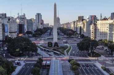 coronavirus in argentina estensione quarantena riapertura attività