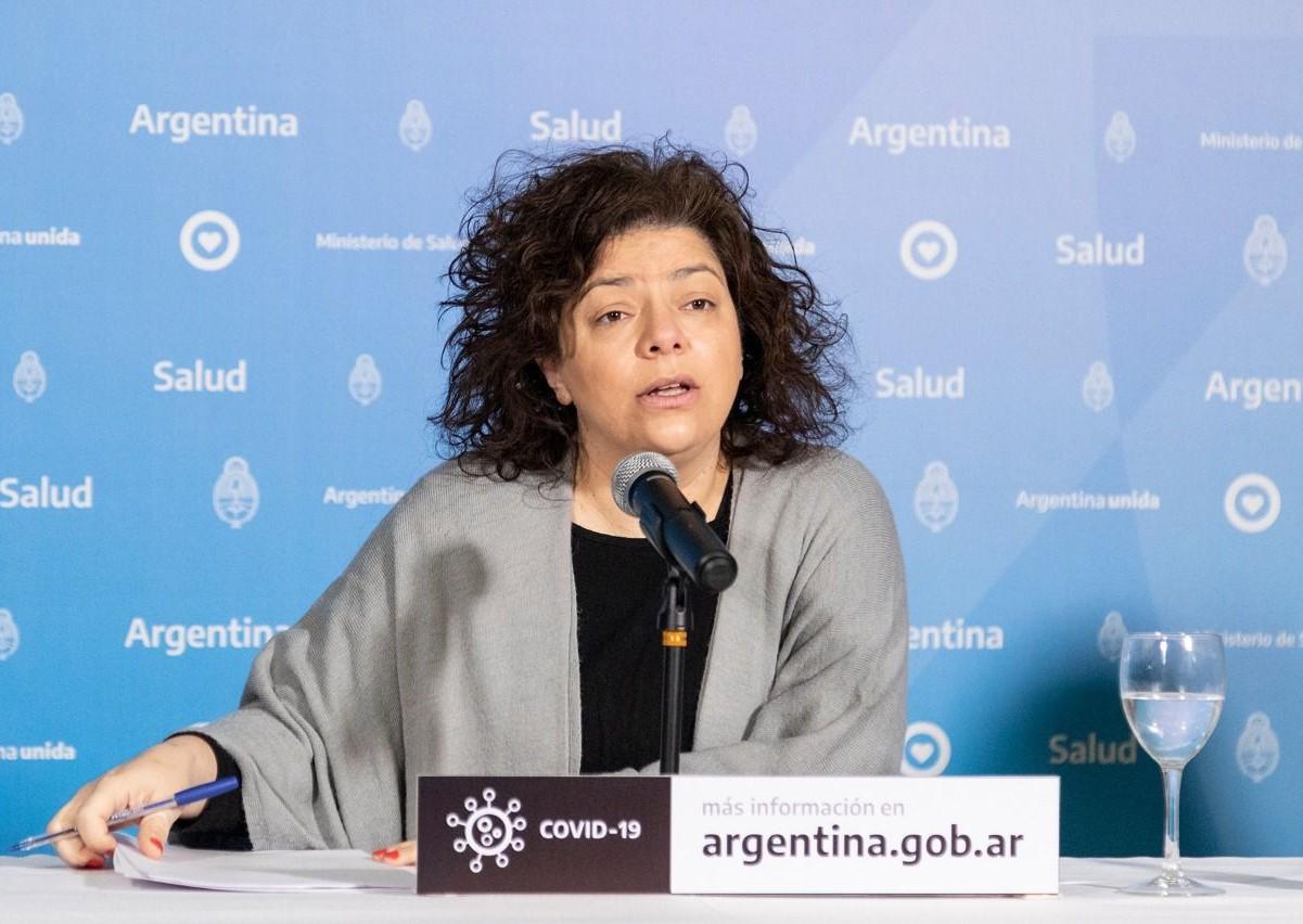 coronavirus argentina seconda ondata record contagi nuove misure