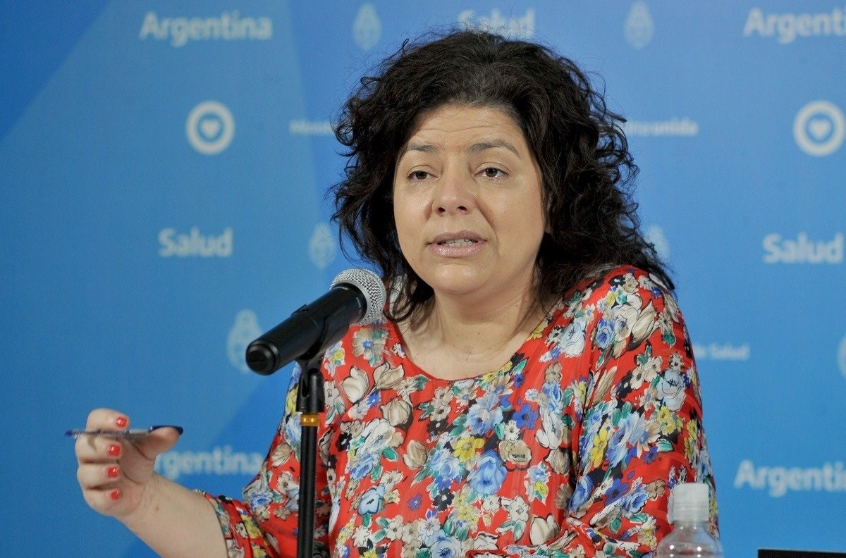 argentina coronavirus dati seconda ondata covid vaccini