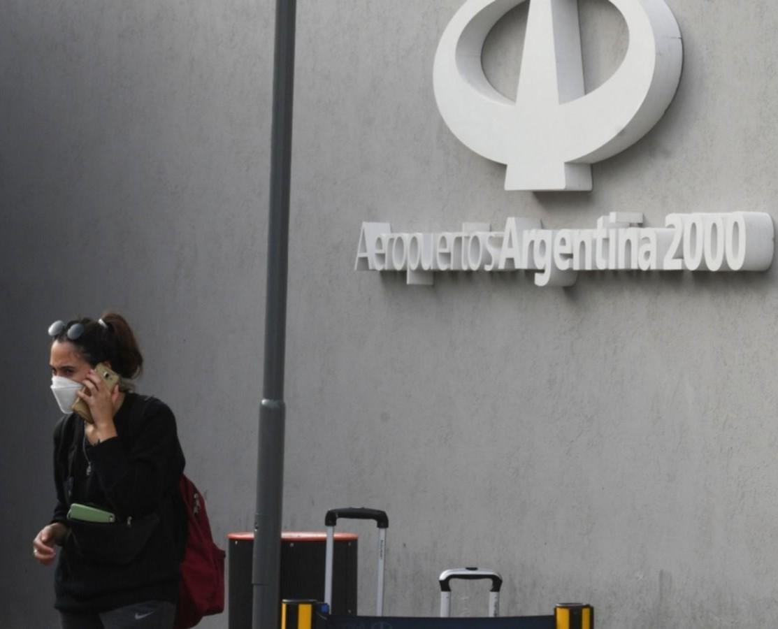 coronavirus in argentina decreto misure prevenzione stop voli italia