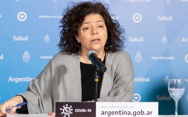 argentina covid vaccino cinese sinopharm bambini