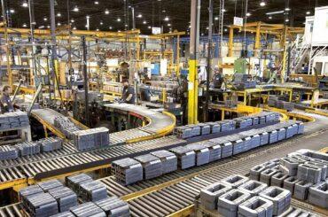 economia argentina crisi pandemia attività industriale