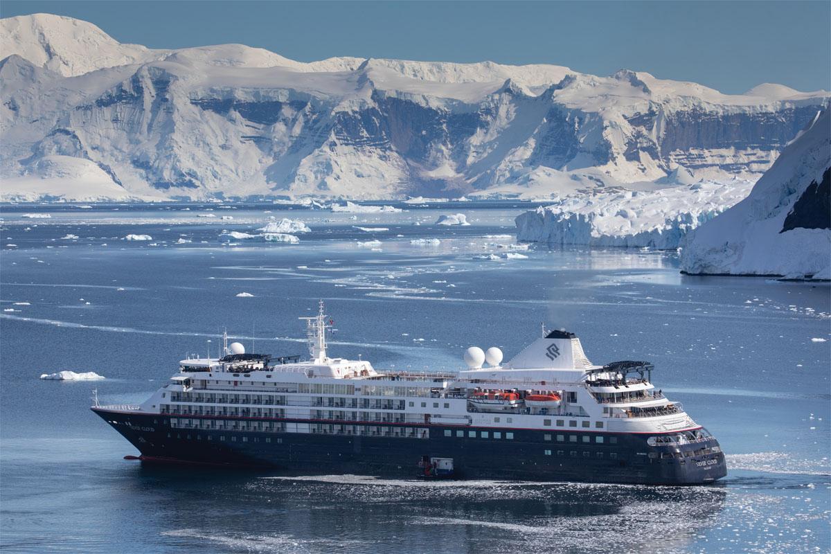 argentina crociere buenos aires puerto madryn ushuaia patagonia