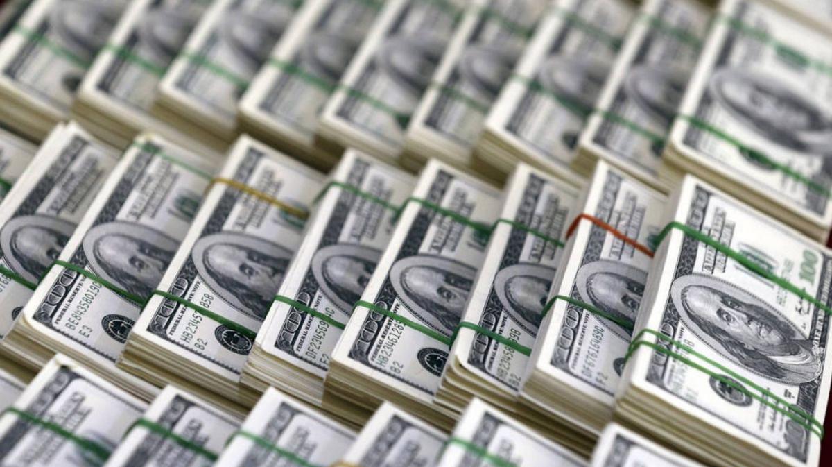 debito estero argentina